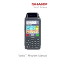 Sharp VENTA HANDHELD (serv.man8) Service Manual