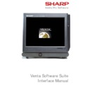 Sharp VENTA PRO (serv.man6) Service Manual