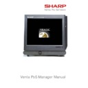 Sharp VENTA PRO (serv.man7) Service Manual