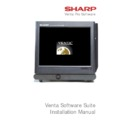 Sharp VENTA PRO (serv.man8) Service Manual