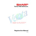 Sharp VENTA (serv.man13) Service Manual