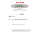 Sharp VENTA (serv.man29) Technical Bulletin