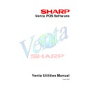 Sharp VENTA (serv.man8) Service Manual