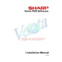 Sharp VENTA (serv.man9) Service Manual