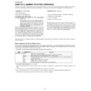 Sharp AX-1100(R)M, AX-1100(SL)M (serv.man2) Service Manual