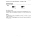 Sharp AX-1100(R)M, AX-1100(SL)M (serv.man3) Service Manual