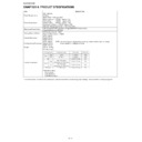 Sharp AX-1100(R)M, AX-1100(SL)M (serv.man4) Service Manual
