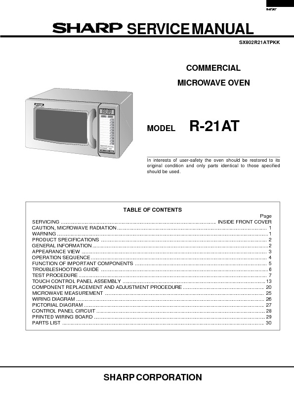 sharp r1900m instruction manual how to and user guide instructions u2022 rh taxibermuda co
