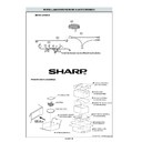 Sharp R-795M (serv.man20) Parts Guide