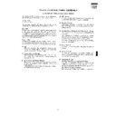 Sharp R-7A63M (serv.man2) Service Manual