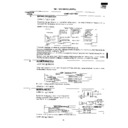 Sharp R-7E55M (serv.man2) Service Manual