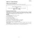 Sharp R-85STMA Service Manual