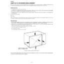 Sharp R-879W (serv.man11) Service Manual