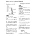Sharp R-879W (serv.man5) Service Manual