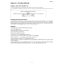 Sharp R-879W Service Manual