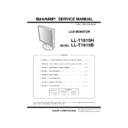 LL-T1815 (serv.man14) Service Manual