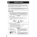 Sharp AL-1217 (serv.man26) User Guide / Operation Manual