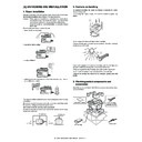 Sharp AL-1217 (serv.man8) Service Manual