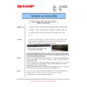 Sharp AL-1553 (serv.man2) Specification
