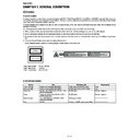 Sharp AM-300 (serv.man9) Service Manual