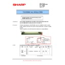 Sharp AR-200 (serv.man2) Specification