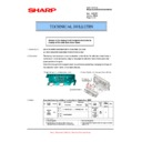Sharp AR-200 (serv.man3) Specification