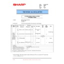 Sharp AR-200 (serv.man66) Technical Bulletin
