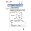 ar-285 (serv.man105) technical bulletin