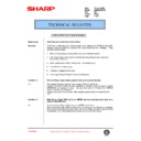 AR-285 (serv.man111) Technical Bulletin