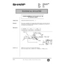 AR-285 (serv.man127) Technical Bulletin