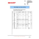 Sharp AR-285 (serv.man46) Technical Bulletin