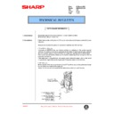 AR-285 (serv.man75) Technical Bulletin