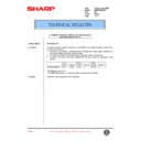 AR-285 (serv.man98) Technical Bulletin