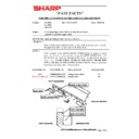 Sharp AR-5132 (serv.man107) Technical Bulletin
