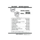 AR-5316E (serv.man3) Service Manual