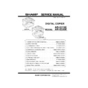 AR-5316E (serv.man4) Service Manual