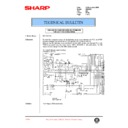 Sharp AR-C250 (serv.man84) Technical Bulletin
