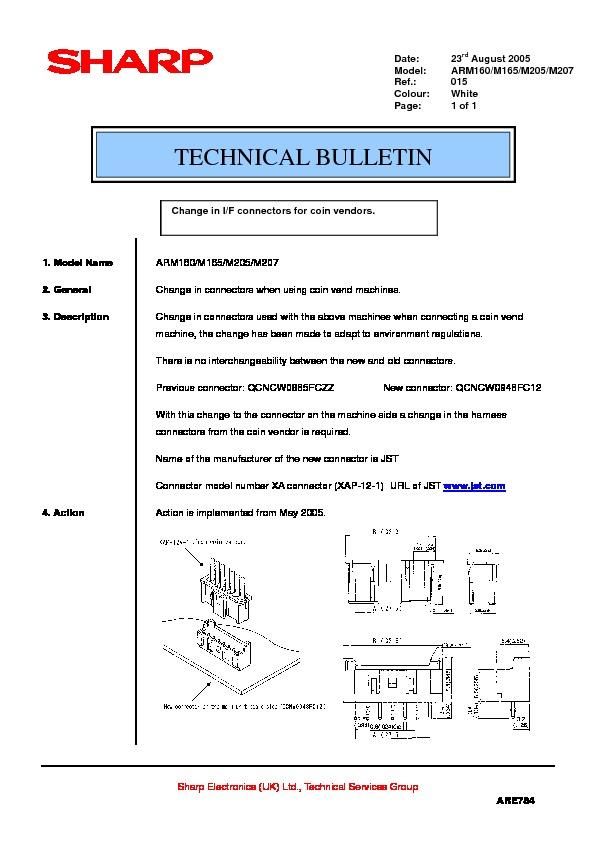 Toledo model 8427 manual