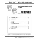 Sharp AR-M236 (serv.man4) Service Manual