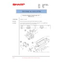 Sharp AR-M236 (serv.man89) Technical Bulletin
