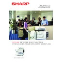 Sharp AR-M351N, AR-M451N (serv.man50) Brochure