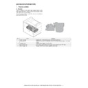Sharp AR-M351U, AR-M451U (serv.man11) Service Manual