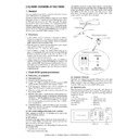 Sharp AR-M351U, AR-M451U (serv.man20) Service Manual