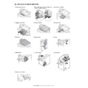 AR-M550 (serv.man11) Service Manual