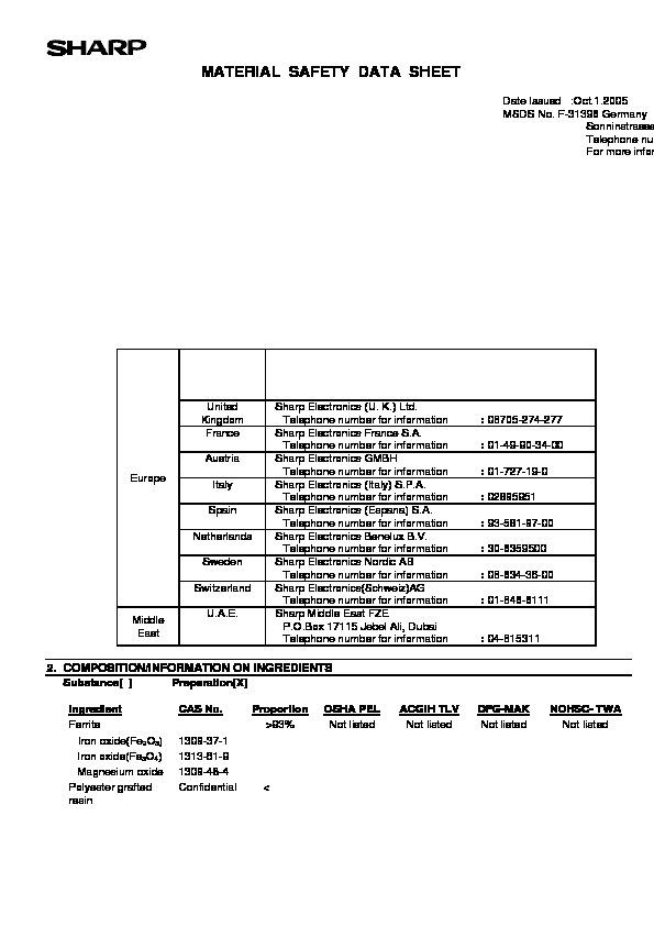 sharp printer service manuals page 543 rh servlib com Sharp MX 2700N Brochure sharp mx 2700n user manual