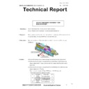 MX-2314N (serv.man100) Technical Bulletin