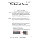 MX-2314N (serv.man94) Technical Bulletin