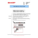 Sharp MX-2614N, MX-3114N (serv.man45) Technical Bulletin