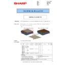 Sharp MX-2614N, MX-3114N (serv.man67) Technical Bulletin