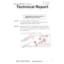 Sharp MX-4140N, MX-4141N, MX-5140N, MX-5141N (serv.man103) Technical Bulletin